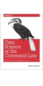 Data Science ,Command Line