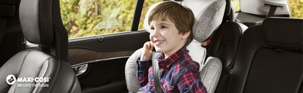 maxi cosi;child car seat;rodifix Airprotect;module 1
