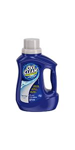 Amazon Com Oxiclean Laundry Detergent Hd Packs Sparkling
