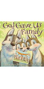 God Gave Us