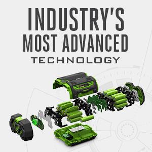 EGO, advanced technology