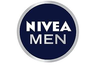 nivea men face scrub exfoliating deep skin care aloe vera logo
