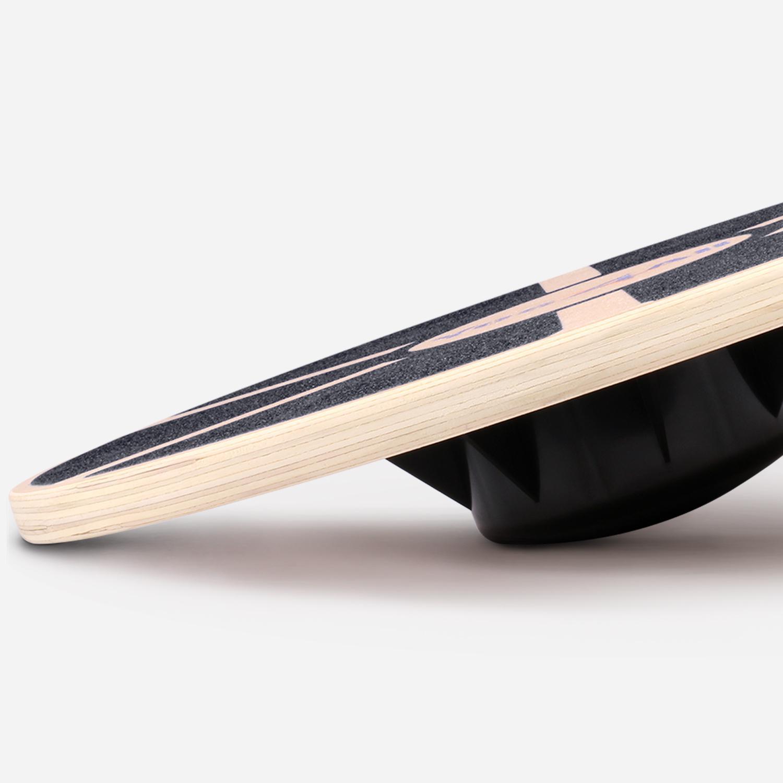 Balance Board Measurements: Amazon.com : Yes4All Wooden Wobble Balance Board