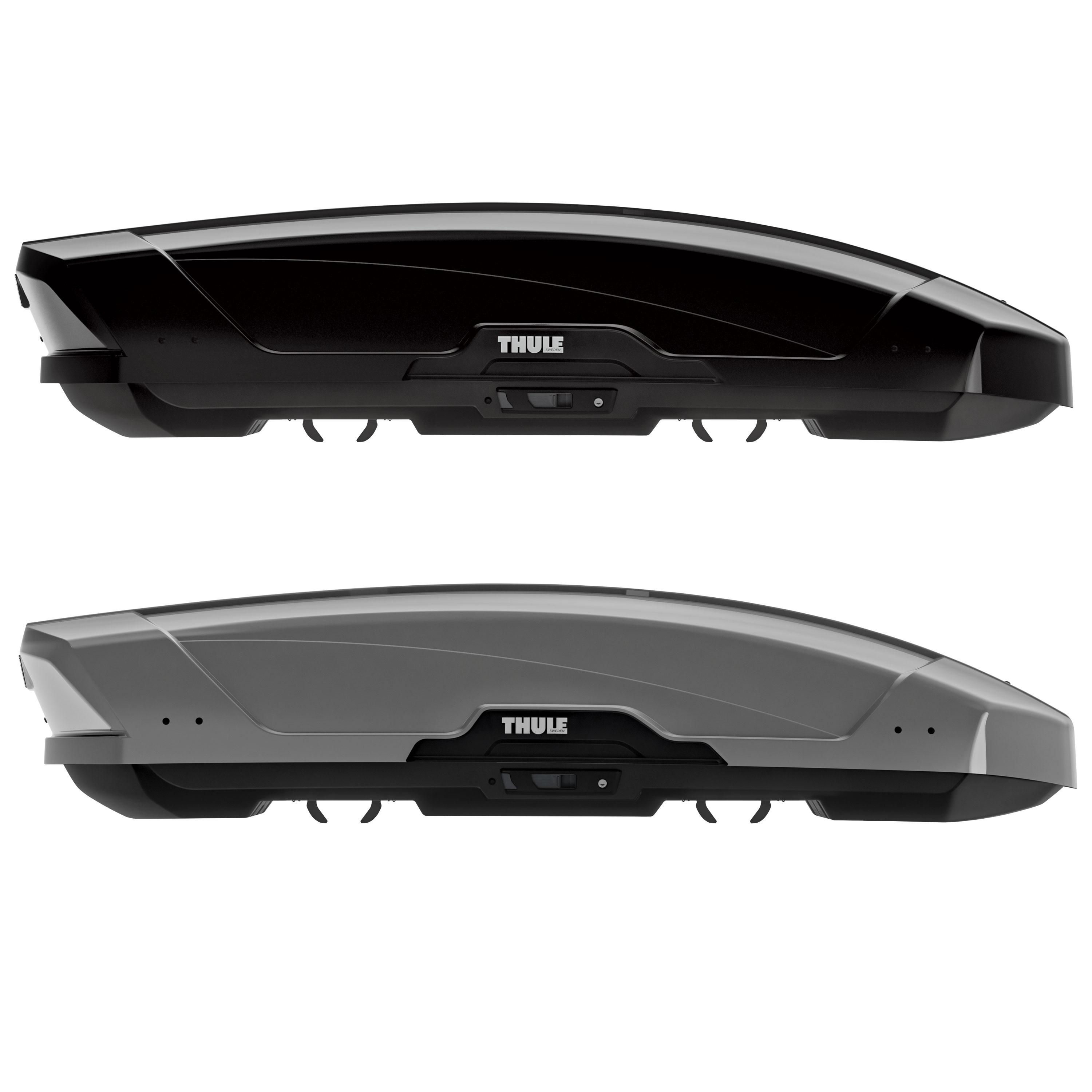 thule motion xt rooftop cargo carrier. Black Bedroom Furniture Sets. Home Design Ideas