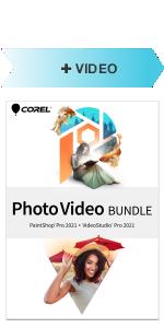 Photo Video Bundle