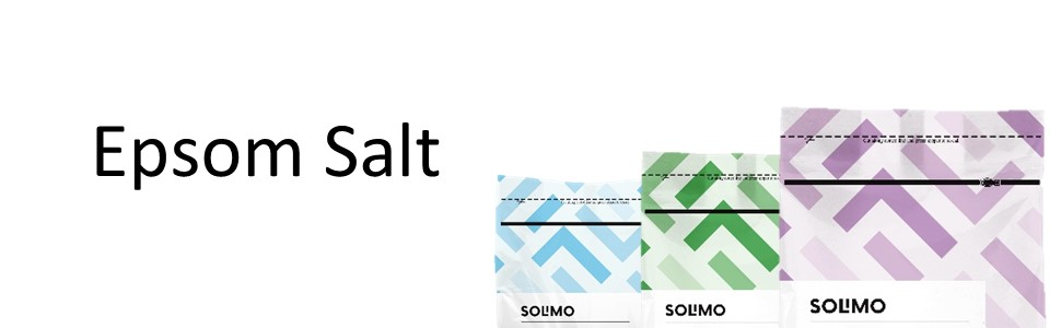 solimo epsom salt