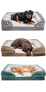 perfect comfort; sofa; dog bed; cat bed; pet bed