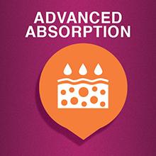 Advanced Absorption