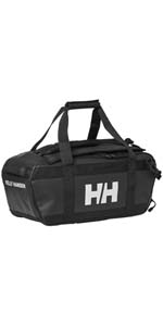 helly hansen scout duffel bag
