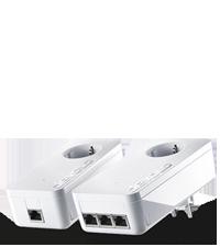 devolo, WLAN, WiFi, Internet, Powerline, Home Office, Streaming, Gaming, LAN