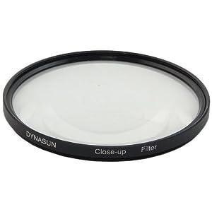 Dynasun Makrolinsen Nahlinsen Filter Original Pro Digital Close Up Macro 52mm 52 Mm