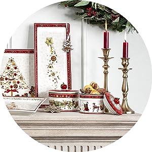 Voor het perfecte kerstfeest.