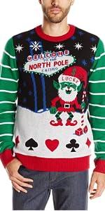 Christmas Sweater Men 2