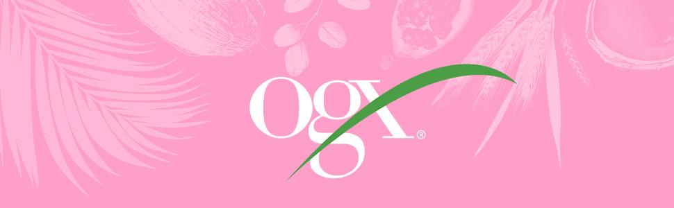 OGX Shea Soft & Smooth Body Wash 19.5 Fluid Ounce Bottle
