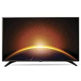 LG Full HD TV LJ615V