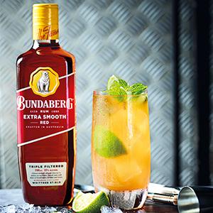 Bundaberg, Bundy, Bundabergrum, rum, bundyrum, darkandstormy, rumcocktails