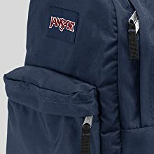 JanSport SuperBreak is ready for anything
