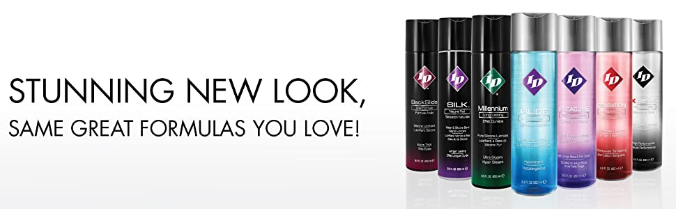 ID Lubricants personal lubricants