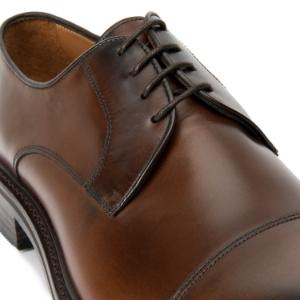 lottusse, zapatos lottusse, zapatos de piel hombre, zapatos de cordones hombre, blucher, derby