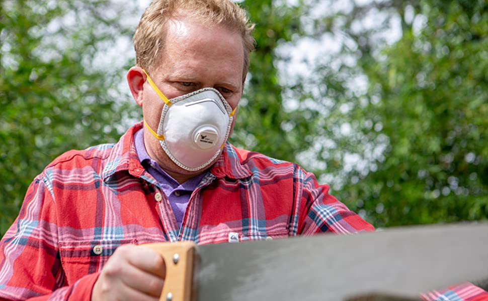 in use mask