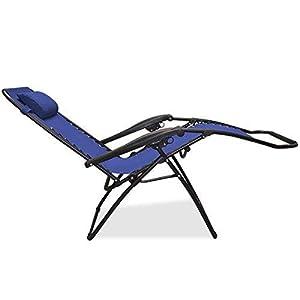zero, gravity, reclining, chair, patio