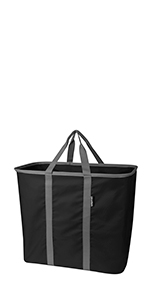 XL Collapsible Laundry Tote