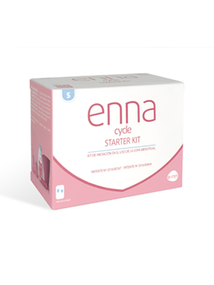 Enna Cycle Starter Kit