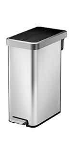 ecofly II trash can