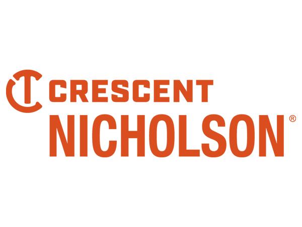 18 Units Single Cut Mill Shape Nicholson 10 in Length American Pattern File