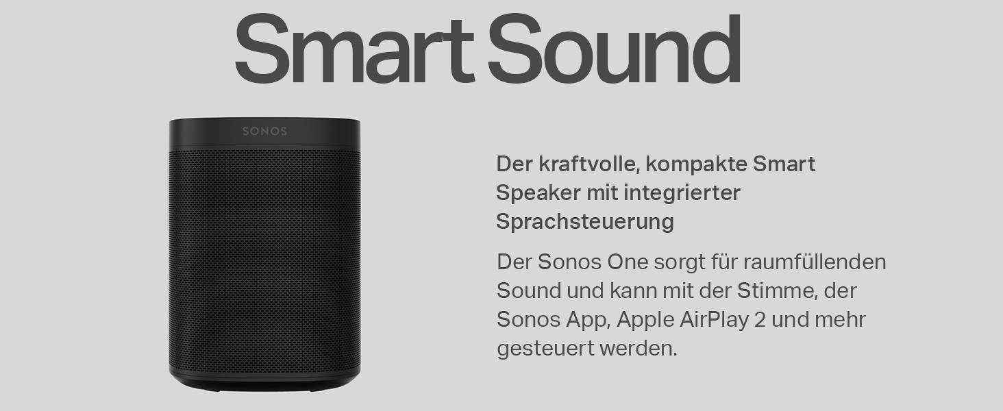 Sonos Stromverbrauch