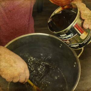 Mr. Beer Brewing