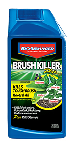Brush Killer Plus Concentrate