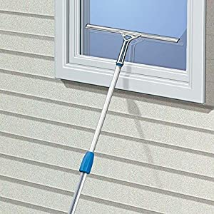 Unger Professional Stainless Steel Squeegee