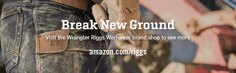 RIGGS Ranger Cargo Short