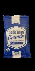Pork Panko Break Crumbs