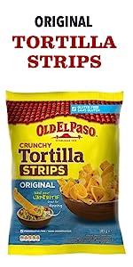 Original Tortilla Strips