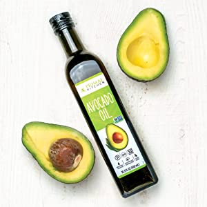 avocado oil, primal kitchen, 100% avocado oil