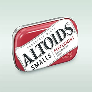 ALTOIDS Smalls Mints