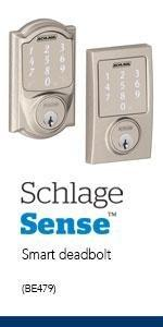 Schlage Fe575 Ply 626 Ela Plymouth Keypad Entry With Auto
