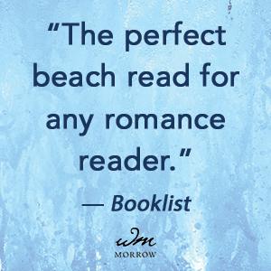 Beach reads, romance, sisters, friendship,