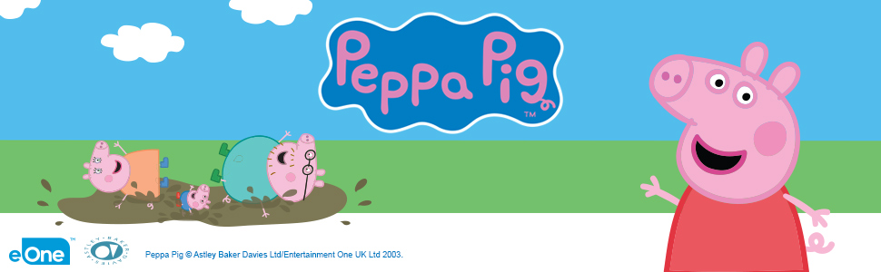 jazwares;peppa pig;toys;collectibles;playsets