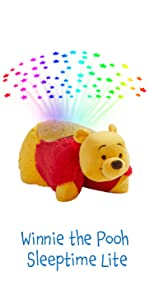 Winnie the Pooh Sleeptime Lite