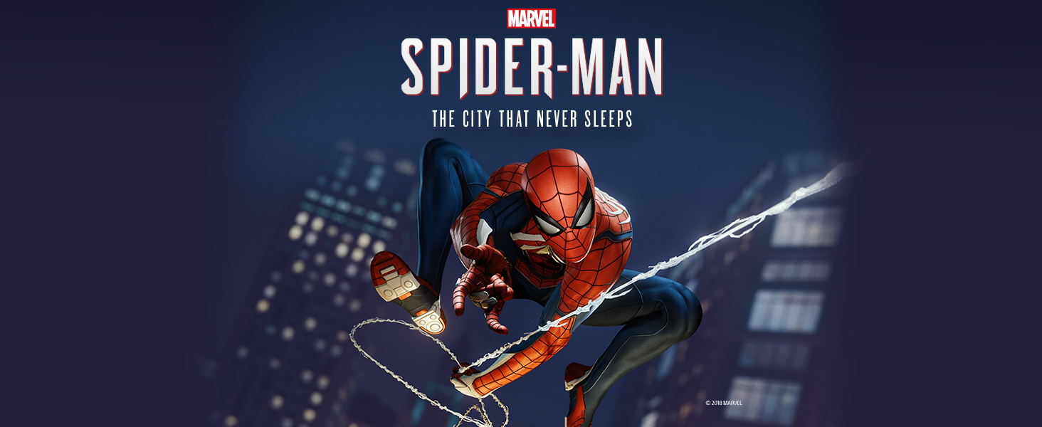 spider man ps4 license key