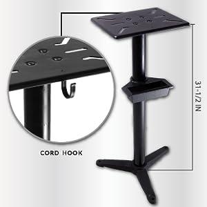 Marvelous Wen 4288 Cast Iron Bench Grinder Pedestal Stand With Water Pot Spiritservingveterans Wood Chair Design Ideas Spiritservingveteransorg