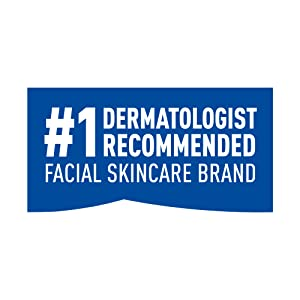 #1 dermatologist recommended facial skincare brand