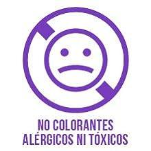 No alérgenos conocidos