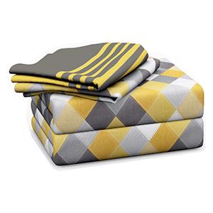 folding bedsheet
