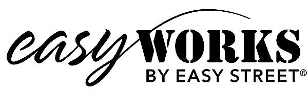 Easy Works Logo