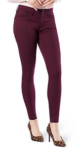 Women's Modern Skinny Jean