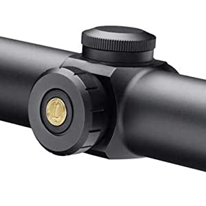 leupold vx r 1 2 riflescope scope telescopic optic optical sight